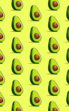 avocado, avocados, and lit image Phone Background Wallpaper, Food Wallpaper, Cute Wallpaper For Phone, Summer Wallpaper, Green Wallpaper, Cute Wallpaper Backgrounds, Pretty Wallpapers, Aesthetic Iphone Wallpaper, Galaxy Wallpaper