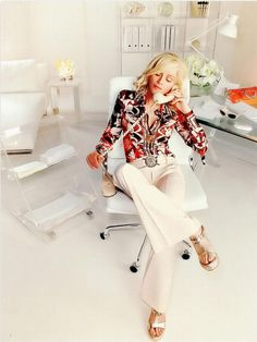 versace design furniture/images | The World According to Jessica Claire: May 2008