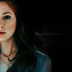 Amelia Pond♥ Doctor Who