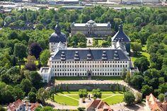 Schloss Friedenstein