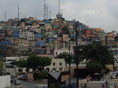 Guayaquili, Ecuador