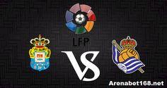 Prediksi Skor Las Palmas VS Real Sociedad 07 November 2015