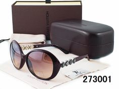 Louis Vuitton Sunglasses 273001