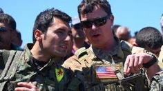 US 'to stop arming anti-IS Syrian Kurds'