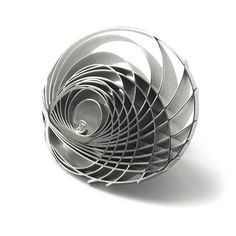 Ring by Stefania Lucchetta