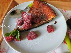 Eni´s Kitchen: Nutella Cheesecake!