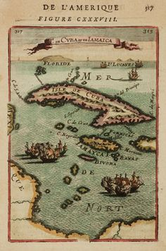 This day in 1539 - Spain annexes Cuba.
