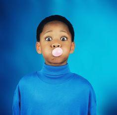 Eight oral sensory activities