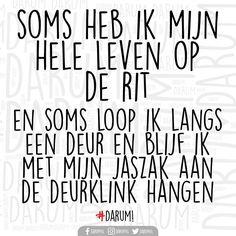 13.7K vind-ik-leuks, 221 reacties - #DARUM! (@darumnl) op Instagram: 'That's life... #darum #soms'