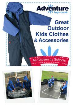 53d4259d5 Childrens Waterproof Suits