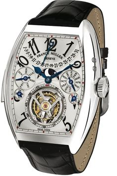 Franck Muller Minute Repetition