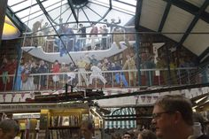 PeritoBurrito   Радость печатного слова: лучшие книжные магазины мира