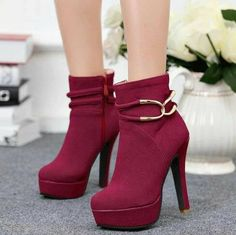 ebc860463aa Women s Shoes Lace Chunky Heel Peep Toe Sandals Dress Shoes More Colors  Available