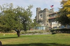 Tarrytown-House-Estate in Westchester County NY