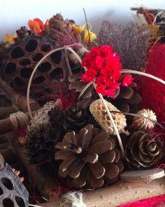 #aranjament #flori #plante #uscate #floriuscate #planteuscate #decoratiuni #unicat de #toamna #cadou #inedit #surpriza #emotie #bucurie #flowerstagram www.beatrixart.ro