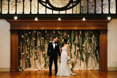 6 Wedding Ceremony Flower Ideas That Are Totally Unique