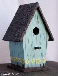 30 Ideas For Bird Houses Painted Birdhouses Projects 30 Ideas For Bird Houses Painted Birdhouses Projects 30 Ideas For Bird Houses Painted Birdhouses Projects Bird Houses Painted, Decorative Bird Houses, Bird Houses Diy, Painted Birdhouses, Wooden Houses, Birdhouse Craft, Birdhouse Designs, Birdhouse Ideas, Birdhouse Pole