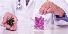 Medical Cannabis Myth Busters: Is THC Medicinal?