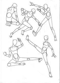 Anatomia e Expressão corporal