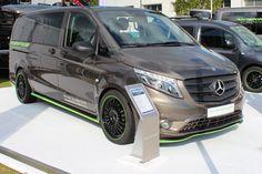 Mercedes Van, Luxury Van, Family Cars, Cool Vans, Ac Cobra, Minivan, Campervan, Exotic Cars, Cars Motorcycles