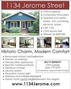 House for sale by owner on Pinterest | House, Real Estates and Html