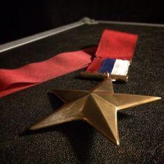 rusev medal