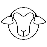 Check out Sheep icon created by Federico Ratta