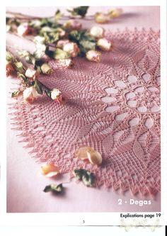 (8) Gallery.ru / Фото #5 - Crochet Creations n 69 - igoda