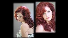 Tammy's Hair Design video