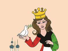 كاريكاتير جريدة الصباح (الكويت)  يوم الأربعاء 31 ديسمبر 2014  ComicArabia.com  #كاريكاتير