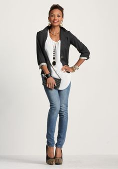 Ruby Jean - Bottoms, Denim - CAbi Spring 2013 Collection - the must have CAbi jeans --- brand new silhouette! RUBY!