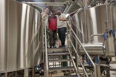 British Columbia, Brewery, Dan, Take That