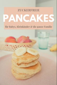 Super Cook, Baby Pancakes, Baby Snacks, Baby Finger Foods, Baby Led Weaning, Baby Food Recipes, Kids Meals, Food And Drink, Dinner