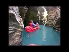 Dart River Jet Safari & Funyak