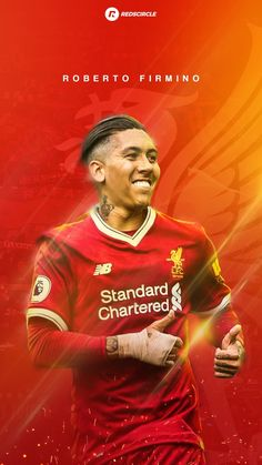 198 Best Roberto Firmino Images The Selection Football