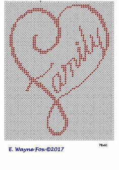 FAMILY HEART by E. WAYNE FOX