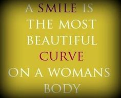 Smile. #TitaniumJewelry #FoodForThought