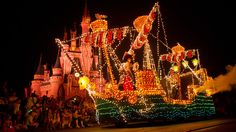 Disney World Enthusiast Weekly Round Up July 3, 2016