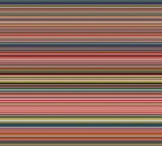 Strip - photo paintings, Digital print on paper between Alu Dibond and Perspex (Diasec). Gerhard Richter 2011