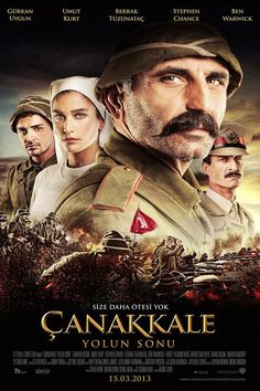Çanakkale - Yolun Sonu 2013 full Movie HD Free Download DVDrip