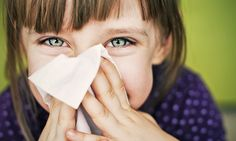 Winter is pink eye season! Here's what you need to know about this viral infection and some helpful tips to find relief.