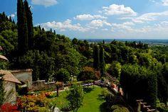 Hotel Villa Cipriani Asolo, Italy