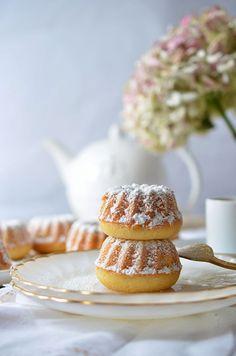 #Cookies- #Donut alla mandorla.