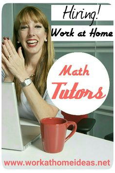 ElevateLearning As I considered Work at Home job positions for you today, this one came to the forefront. This is an at-home, contract opportunity. The position requires that you have a bachelor's degree, in order to tutor students in math. The job description also lists, students in college, who are working to obtain a teaching …