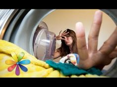 Чистим стиральную машину - Все буде добре - Выпуск 595 - 06.05.15 - YouTube
