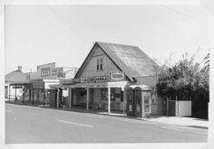 History of Geelong & District and the Bellarine Peninsula Melbourne Victoria, Victoria Australia, Post Office, Old Photos, Offices, Geek Stuff, Spaces, History, House Styles