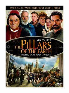 The Pillars of the Earth DVD ~ Ian McShane, http://www.amazon.com/dp/B003UD7J94/ref=cm_sw_r_pi_dp_hYkSpb07B20SB