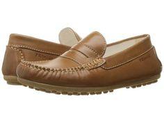 Primigi Kids - Brad 1-E (Big Kid) (Beige) Boy's Shoes