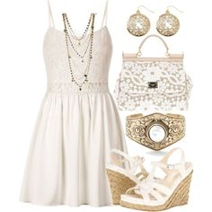 Image result for gold dress outfits