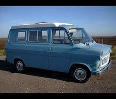 Ford Transit Vans For Sale